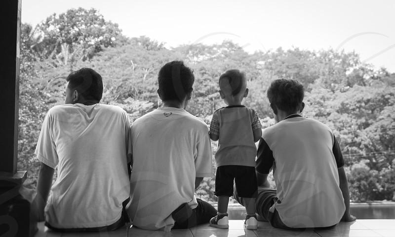 Brothers; Bali; Familylove ; Love; Family photo