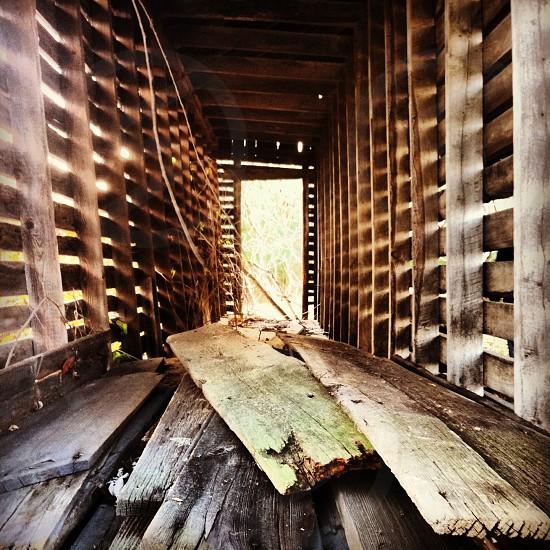 Wood • barn • outdoors • farm • antique • farmyard • brown  photo