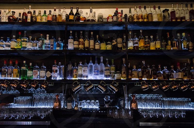 interior bar photo