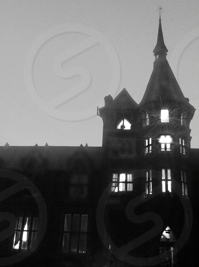 Haunted House London photo