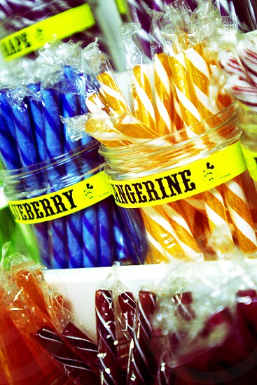 blueberry wafer stick photograph photo