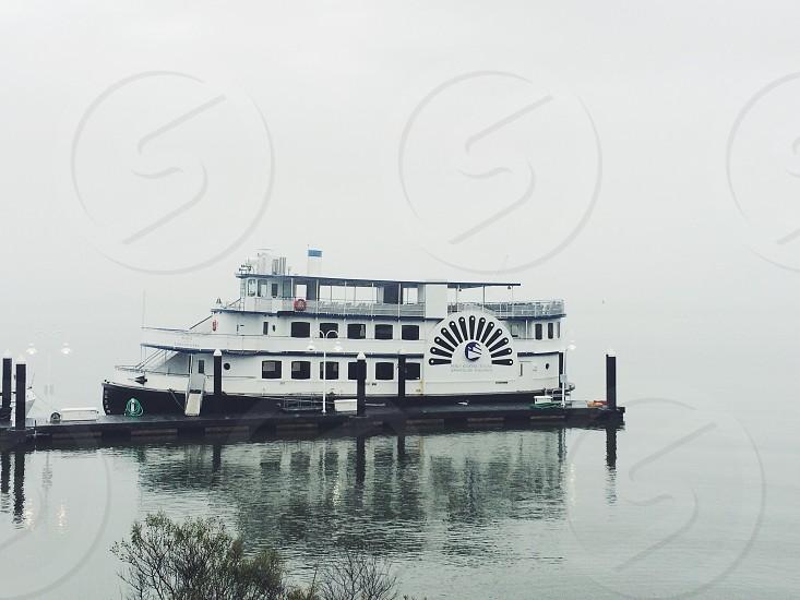 Charleston Ferry  photo