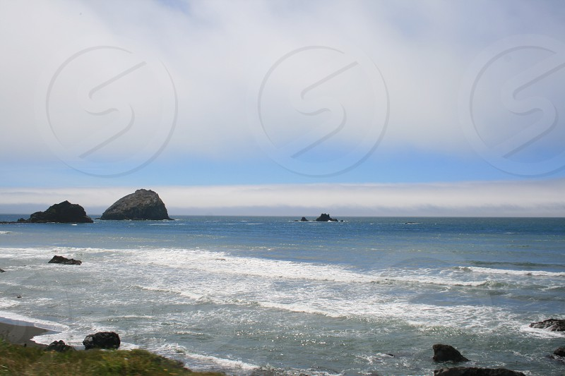 Pacific Northwest Pacific Ocean photo
