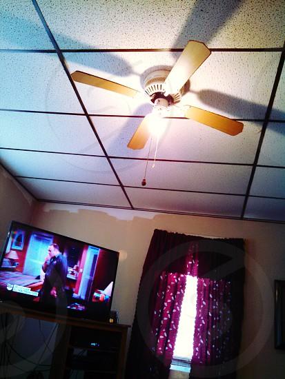 Indoors Work in progress!  By Cheri Cunningham photo