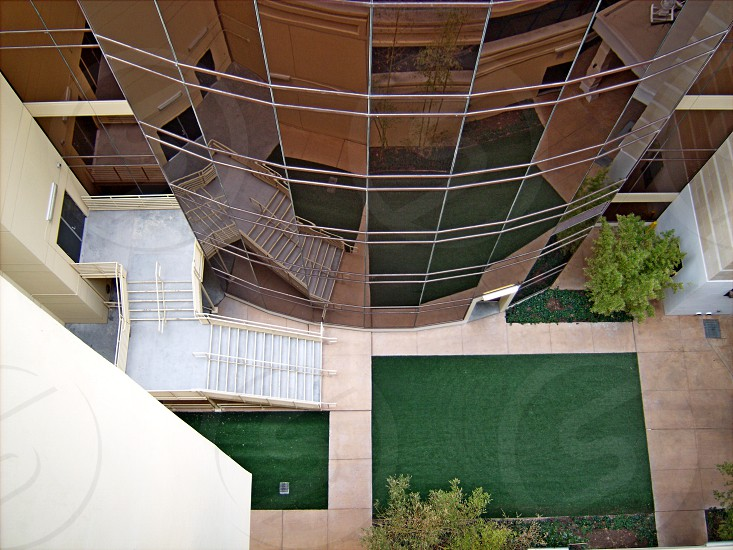 Part of Wynn Hotel in Las Vegas NV photo