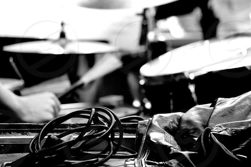 Drums photo