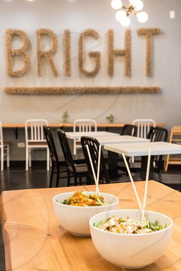 entree brightwok kitchen photo