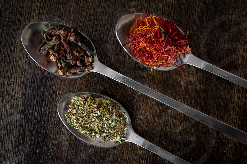 food nutrition meal lunch spices colors  photo