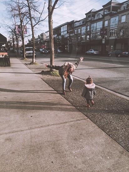 Love our walks  photo