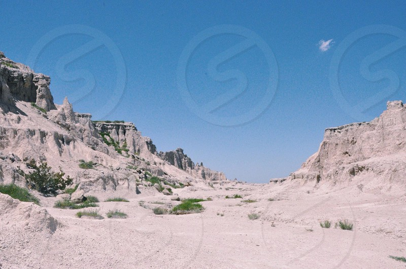welcome to the badlands photo