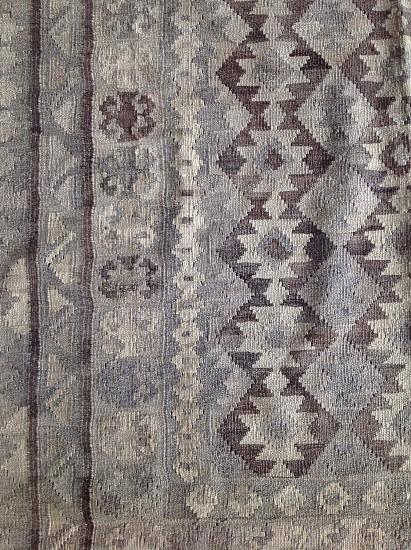 My favorite rug & tones.  photo
