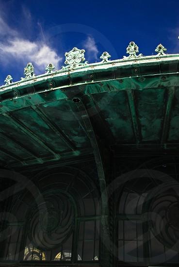 New Jersey carousel Asbury Park  photo