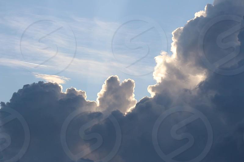 Bright Skies photo