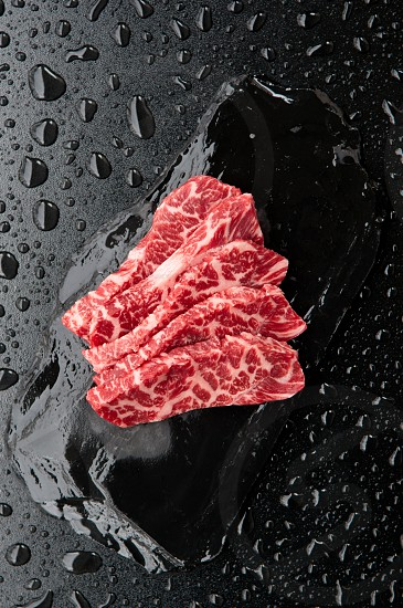 raw meat beef photo