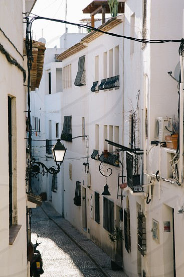 Altea Spain photo