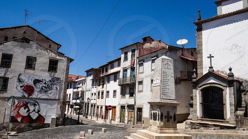 Bragança Portugal photo