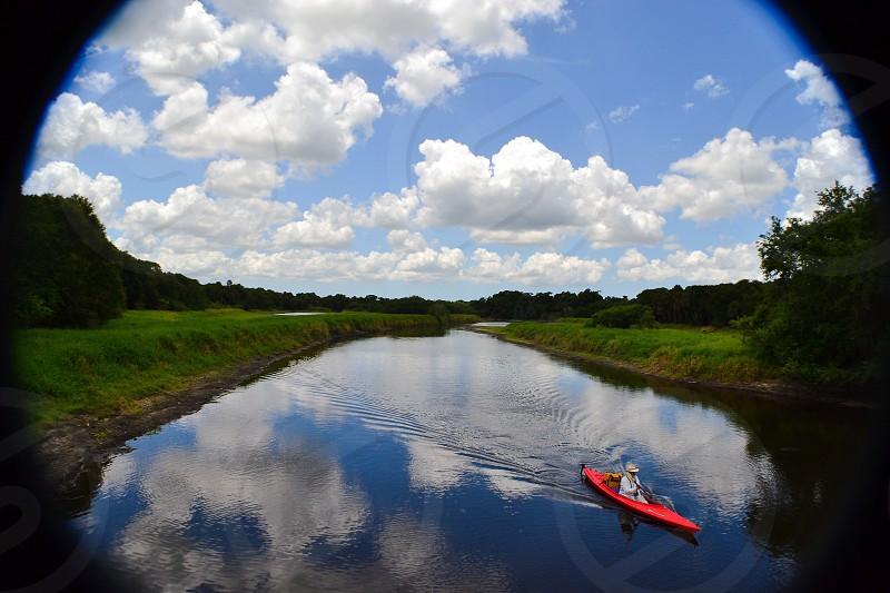 Sarasota Florida.  photo