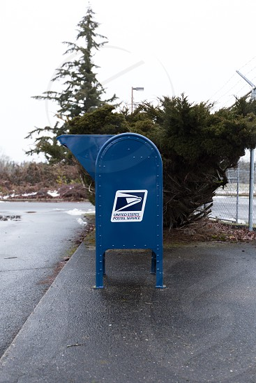 USPS Offices and Branding photo