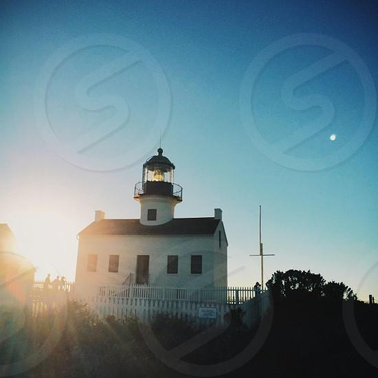 Lighthouses  photo