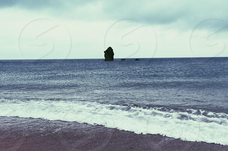 Isolation... photo