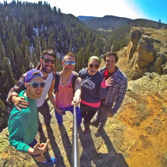 Pagosa springs Colorado! photo