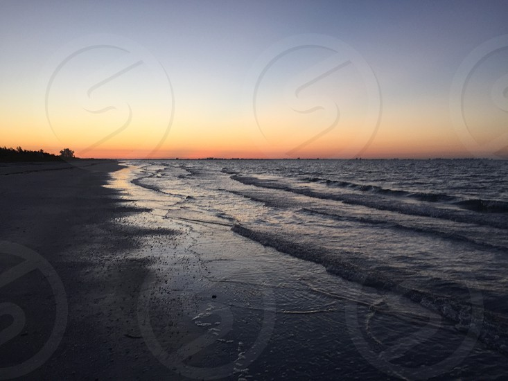 Sanibel island Florida  photo