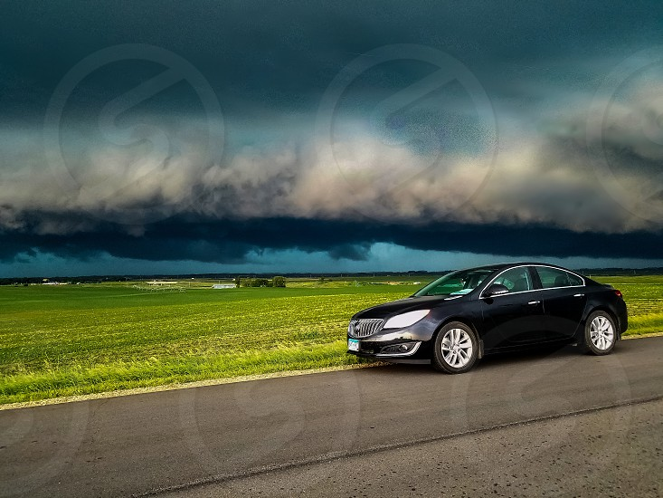 Storm Chaser photo