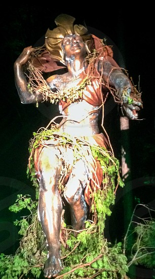 The Goddess of Electric Forest photo