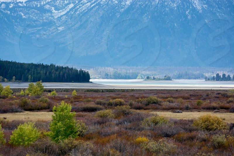 Grand Teton National Park photo