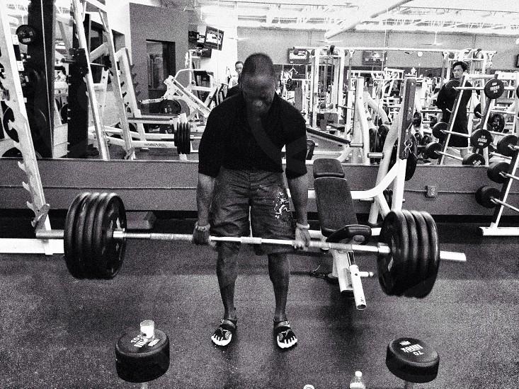 Strength  photo