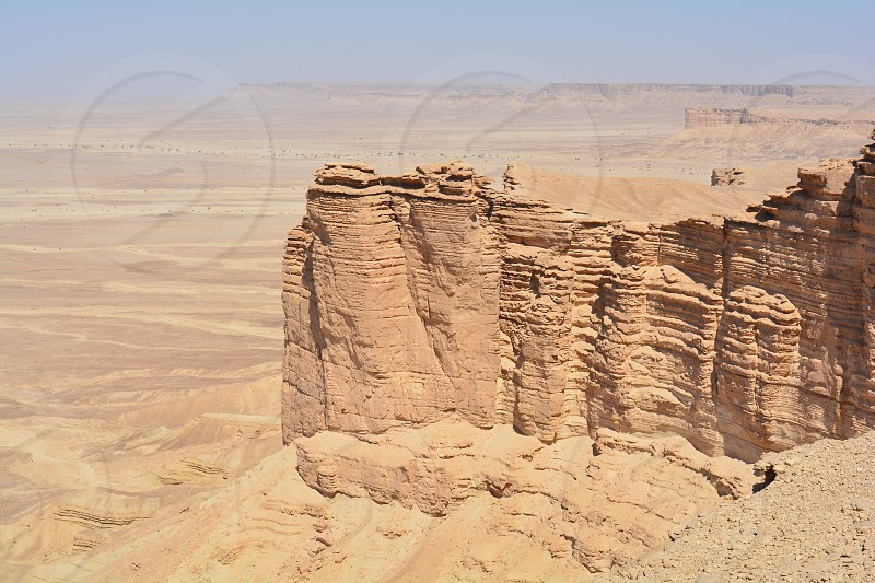 mountains  dessert  sand  saudi arabia photo