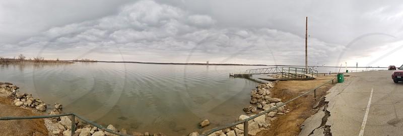 Grapevine Lake TX photo