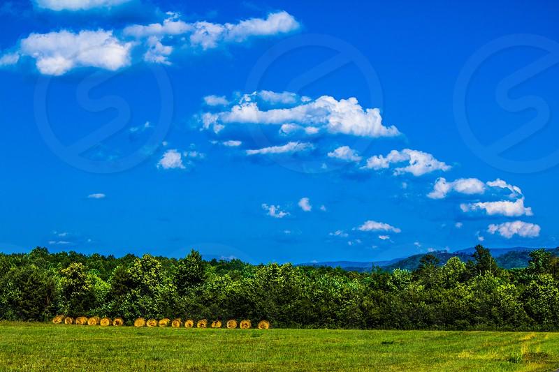 Tennesseeviews countrycloudstreesfarmer photo