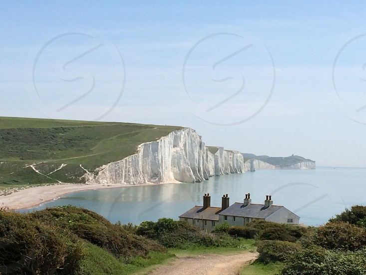 Seven Sisters in UK  photo