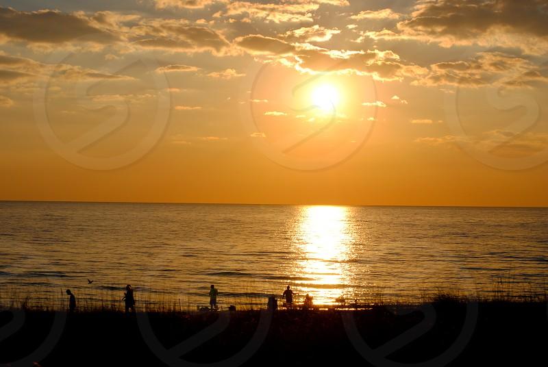 Mexico Beach Florida area photo