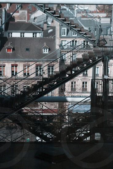 centre pompidou paris photo