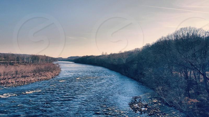 delaware river! photo
