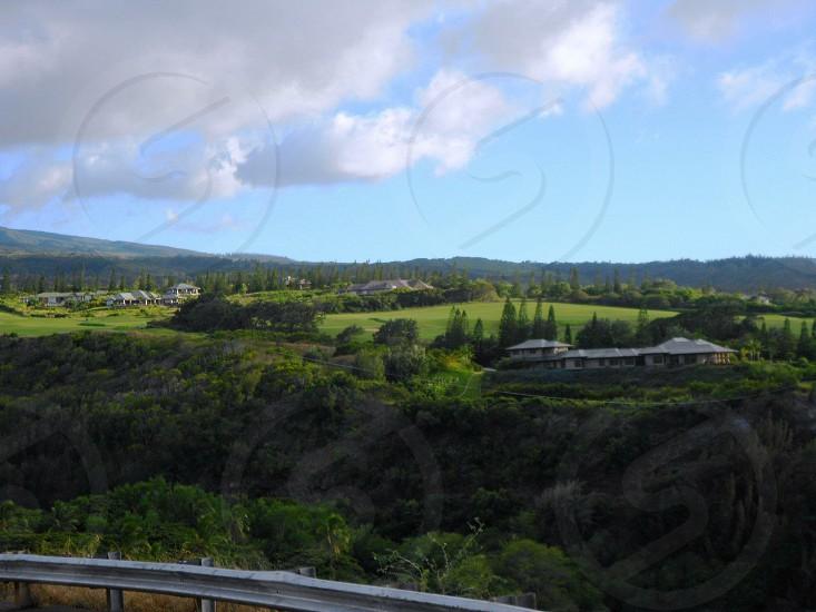 Hawaiiancountryside photo