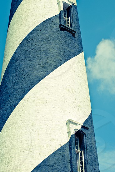 St Augustine Lighthouse St. Augustine Florida photo