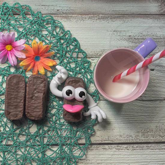 Twinkie Chocolate photo