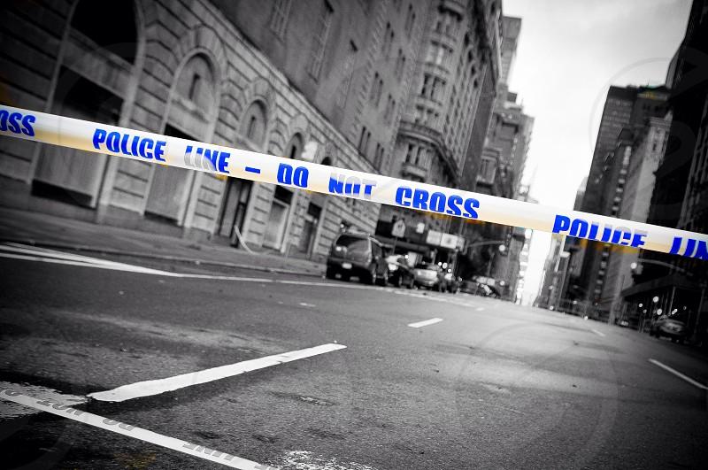 NYC street  photo