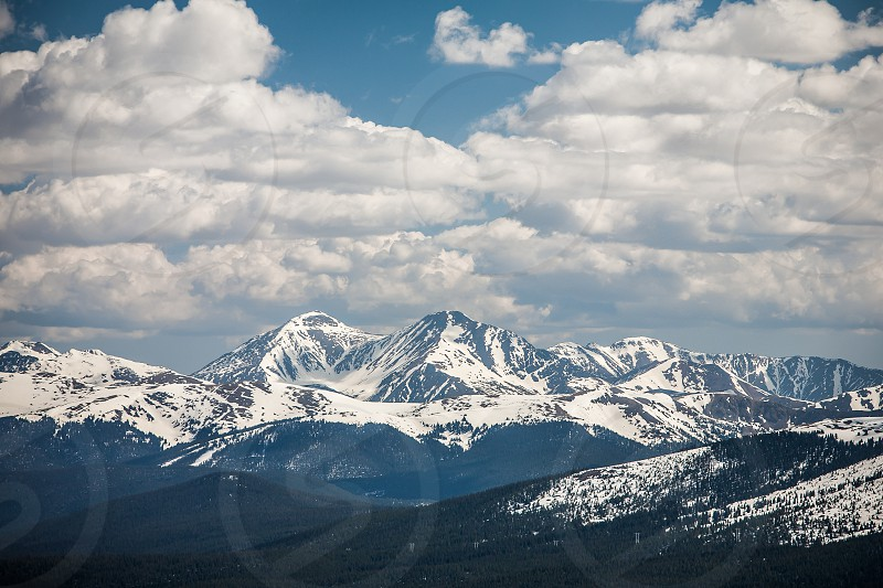 Breckenridge Colorado. photo