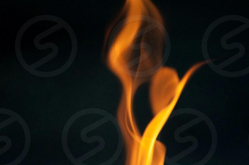 Flames photo