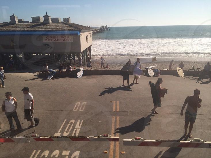 San Clemente photo