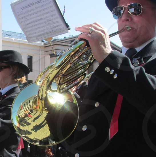 The Brass Band   photo