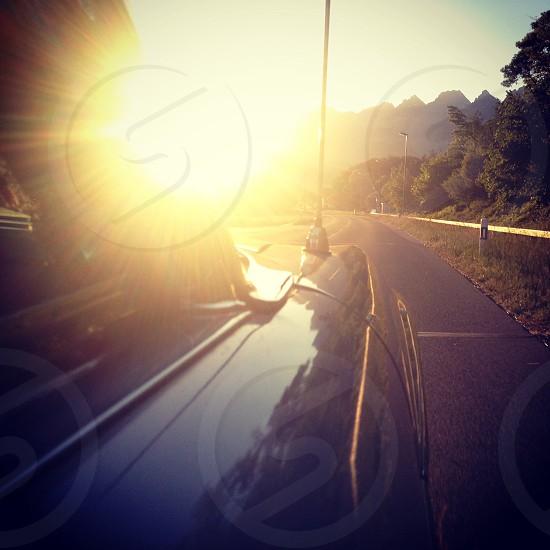 chasing light photo