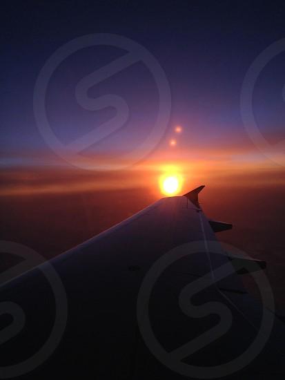 sunrise photography  photo