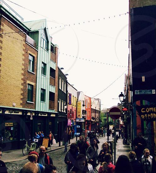 Dublin Ireland photo