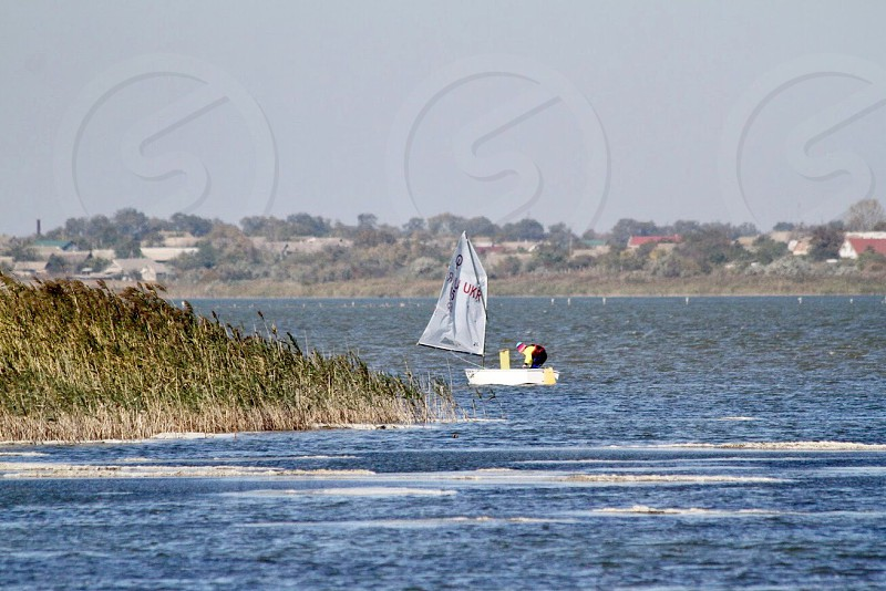 Boat river boat outdoor activity boating photo