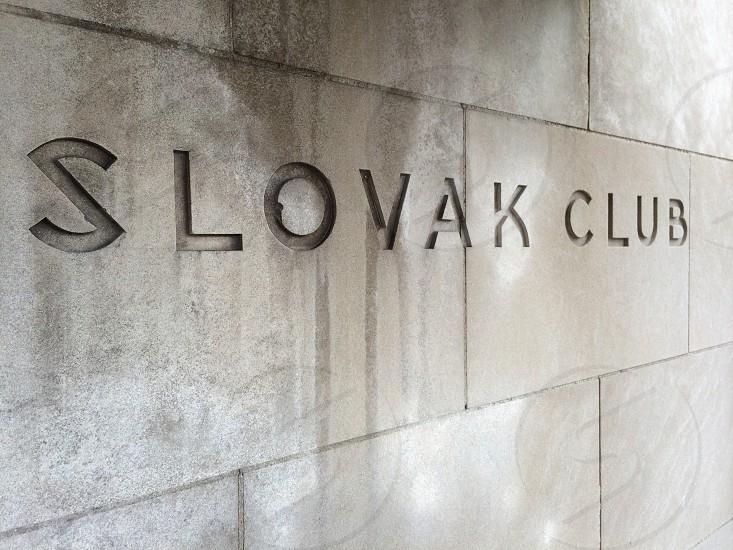 Slovak Club Gary In. photo